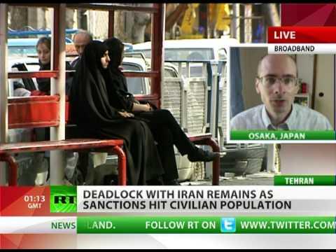 \'Iran nuclear talks expose IAEA as gang of thugs\'