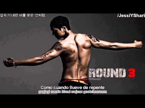 Kim Hyun Joong - Like Before (Sub Español + Rom + Hangul)