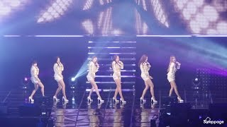 [4K] 170318 티아라 T-ARA FULL CAM @ Seoul Girls Collection by Sleeppage