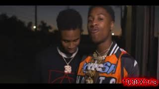 Rod Wave - Green Light Feat. NBA Youngboy (Official Music Video)