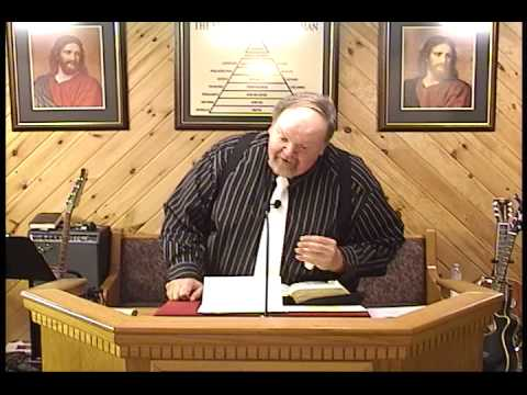 14-0517 - Fellowship Meeting - Unity (Spiritual Harmony) - Richard Douglas