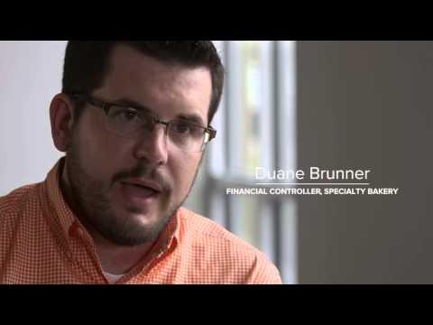 NetSuite Customer Story - Specialty Bakery