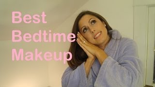 Best Bedtime Makeup!  Highly requested~~!!  Angelic look