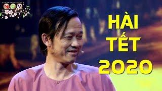 Hài Tết Hoài Linh 2020 - Hài Kịch Hoài Linh, Hứa Minh Đạt Hay Mới Nhất 2020