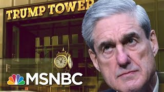 Robert Mueller Seeks Records From Trump Organization | Morning Joe | MSNBC