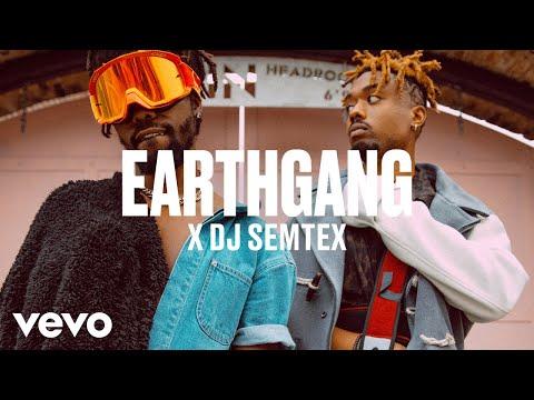 EarthGang x DJ Semtex - dscvr ARTISTS TO WATCH 2018