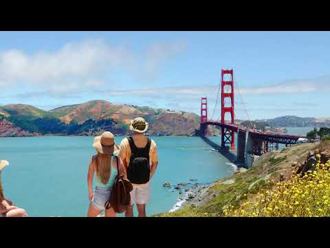 Book trailer for Giants of Iniquity: a San Francisco Omen