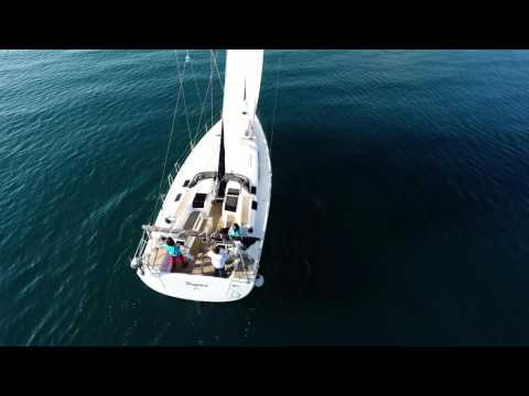Sailing Yacht Hanse 505
