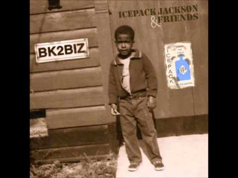Icepack Jackson - WIPE YOUR EYES NOW