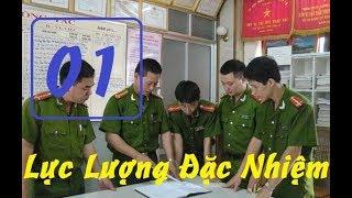 Lực Lượng Đặc Nhiệm Tập 1 || Phim Hình Sự Việt Nam Tuyển Chọn Đặc Sắc