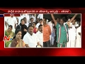 Sasikala Vs Panneerselvam  : Today's Overall Report