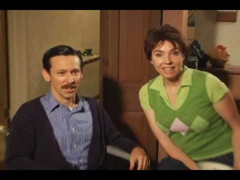 The Second Coming (with Stephanie Courtney) - YouTube