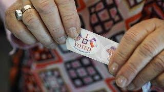 Bầu cử giữa kỳ ở Mỹ 2018: Ai sẽ thắng?
