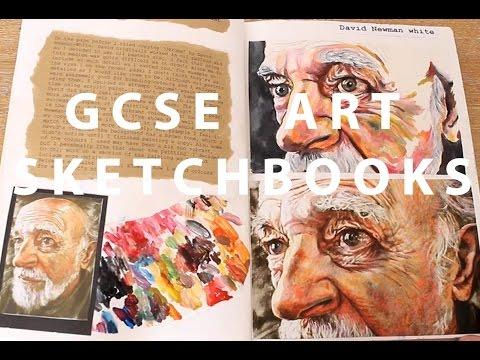 textiles gcse coursework help