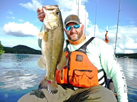 YakAngler Pro Interview with Ron Champion