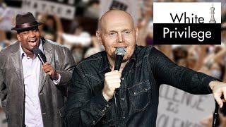 Comedians on WHITE PRIVILEGE
