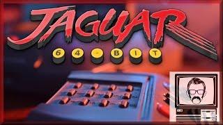 Atari Jaguar Story   Nostalgia Nerd