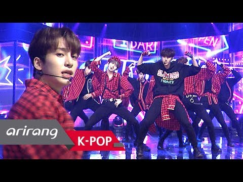 [Simply K-Pop] THE BOYZ(더보이즈) _ Right Here _ Ep.345 _ 190111