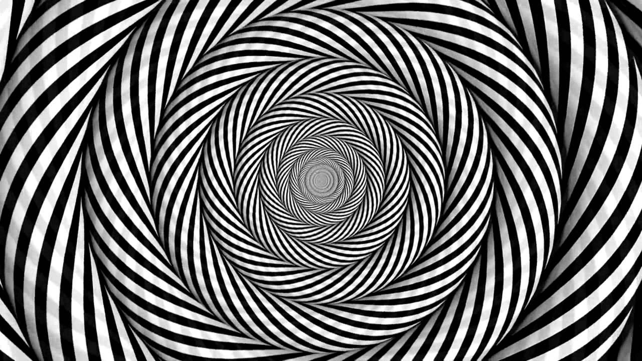 illusion optical trippy eye trick 5v4