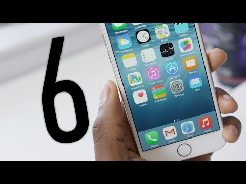 video Apple iPhone 6