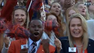 NCAAF 2019 Week 14 #5 Alabama at #15 Auburn full game