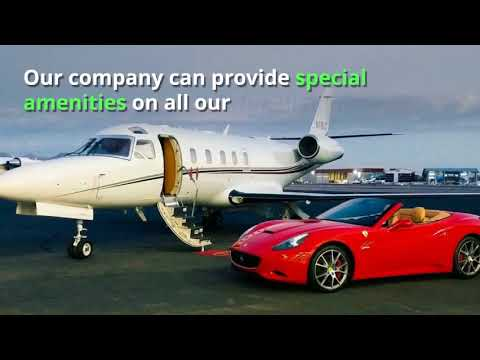 Private Charter Jets - Aero Jet Services
