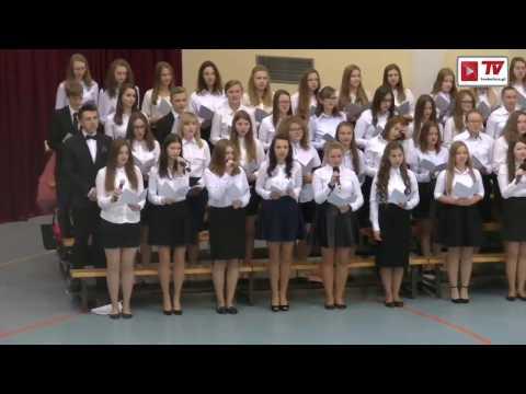 70 lat Liceum Ogólnokształcącego w Mogielnicy