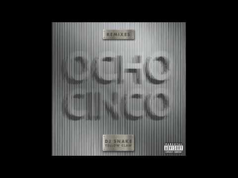 Ocho Cinco (Mike Cervello Remix)