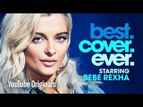 Bebe Rexha Best.Cover.Ever. - Episode 7