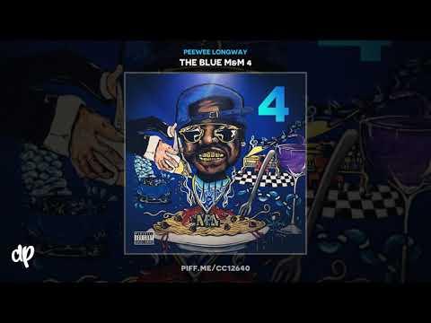 PeeWee Longway - Gun Them Down (feat. Key Glock) [The Blue M&M 4]