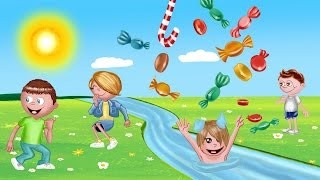 Ranko Damjanovic – Kisa slatkisa – (Official Video 2015) – Pesme za decu | Decije pesme