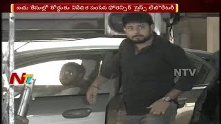 Tollywood drugs case: SIT submits FSL report to court..