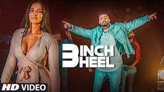 3 Inch Heel – Mani Singh