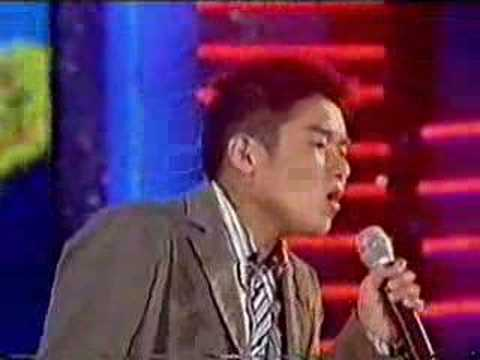[Predebut] Ryeowook 2004.10.23 - ChinChin Song Festival