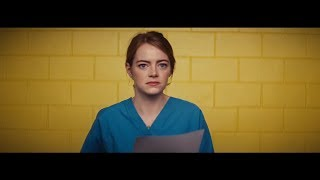 "La La Land - ""Take on me"" ""I ran"" ""Tainted love"" scene - 1080p"