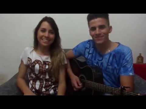 Baixar Mariana & Mateus - Garotas não merecem chorar (Luan Santana)