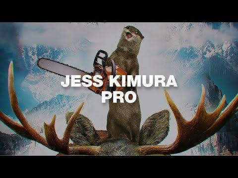 Capita Jess Kimura Pro Snowboard 146
