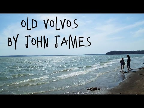 Old Volvos - John James