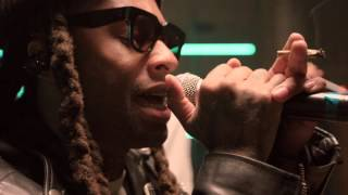 "Spotify Sessions: Ty Dolla $ign - ""Or Nah"" feat. Wiz Khalifa"