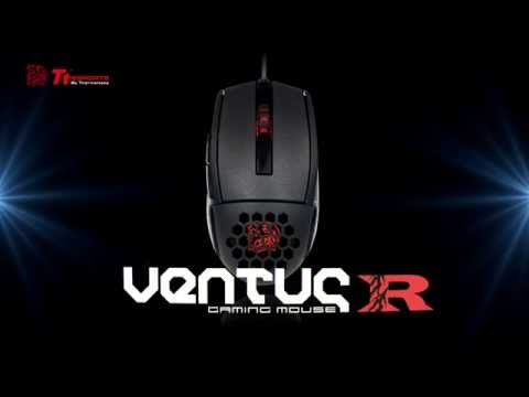 TteSPORTS Ventus R Gaming Mouse