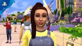 The Sims 4 Vida Universitária: Trailer Oficial de Jogabilidade