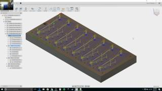 Fusion 360 Tormach Editing Post for manual NC commands
