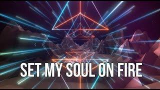 Electro Blues 2 - Set My Soul on Fire