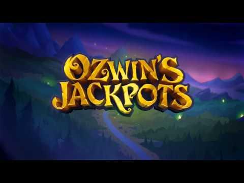 Ozwin's Jackpots, il trailer della nuova slot di Yggdrasil