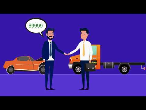 Get Up To $15000 for Old & Unwanted Cars Brisbane
