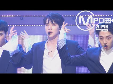 [MPD직캠] JBJ 김동한 직캠 'Fantasy' (JBJ KIM DONG HAN FanCam)   @MCOUNTDOWN_2017.10.26