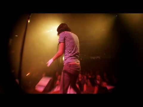 Foxy Shazam - Wanna Be Angel & Bye Bye Symphony (Live)