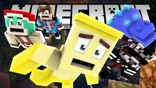 PHỤC KÍCH BẤT NGỜ (Minecraft Bí Kíp Luyện Rồng 3 #2)