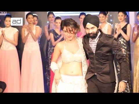 AD Singh- Hyderabad International Fashion Week || Uncut ||