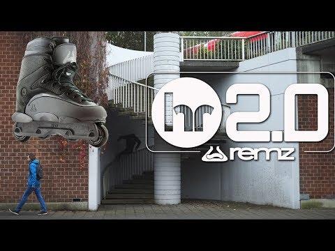 Video REMZ Roller Street HR 2.0